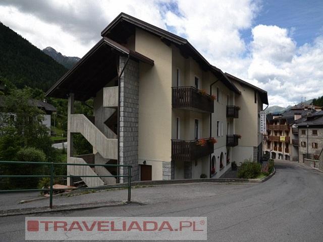 Hotel Cacciatori