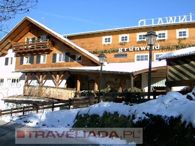 Hotel Grunwald Relais
