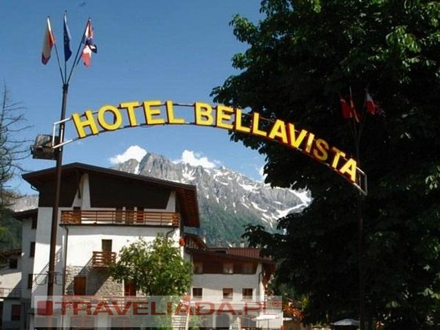 Hotel Bellavista Ponte di Legno