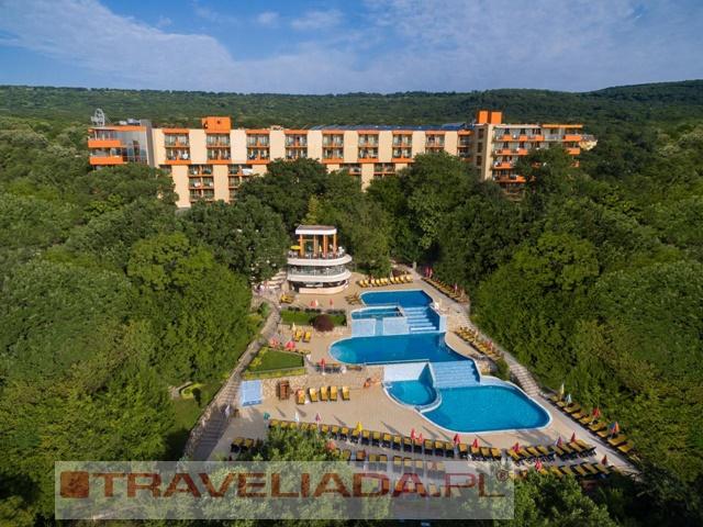 Hotel Primasol Sunrise ALL INCL. ze zwie
