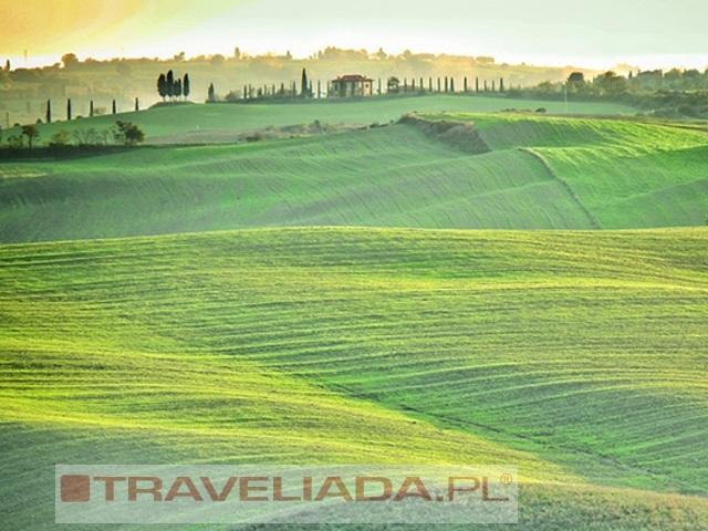 Wycieczka do Włoch - Toskania