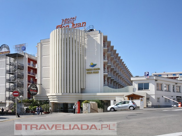 [Dla Seniora] Hotel DON JUAN RESORT