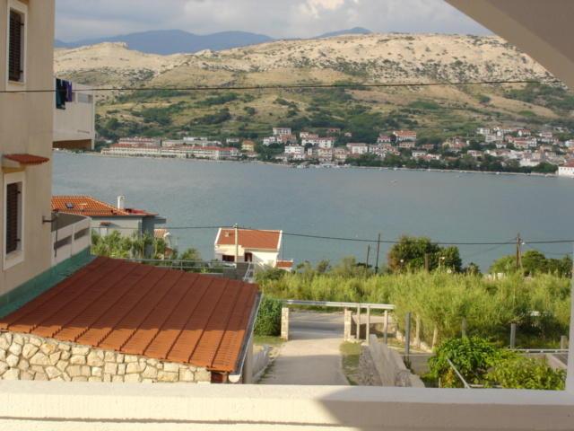 Wczasy w Chorwacji - Wyspa Pag - 10 dni - Autokar OV