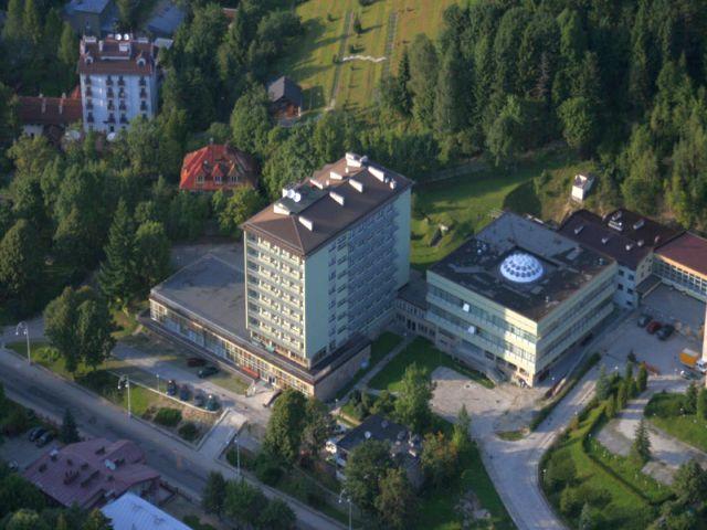 Silesia Krynica