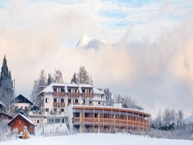 Hotel Muhlwaldhof