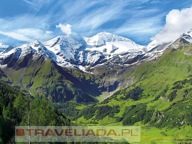 W Alpejskim Stylu