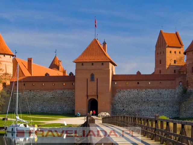 Bałtyckim Szlakiem