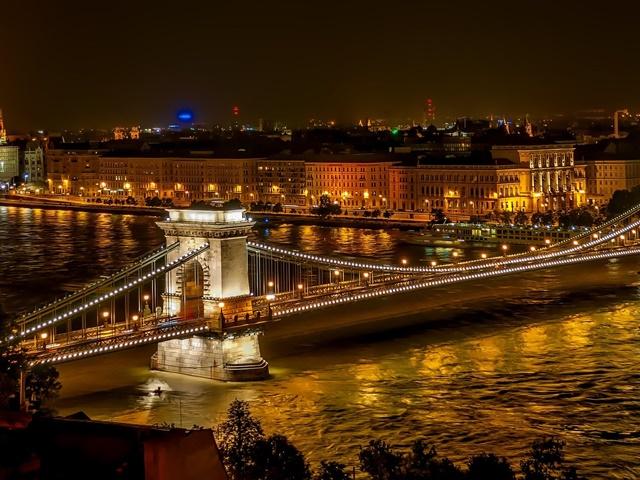 Wycieczka do Budapesztu z Zakolem Dunaju - 2 noce BB
