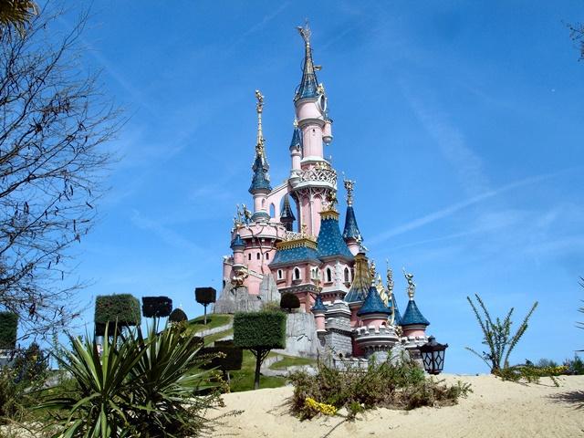 Paryż - Rodzinne Parki Atrakcji Dla Wygodnych