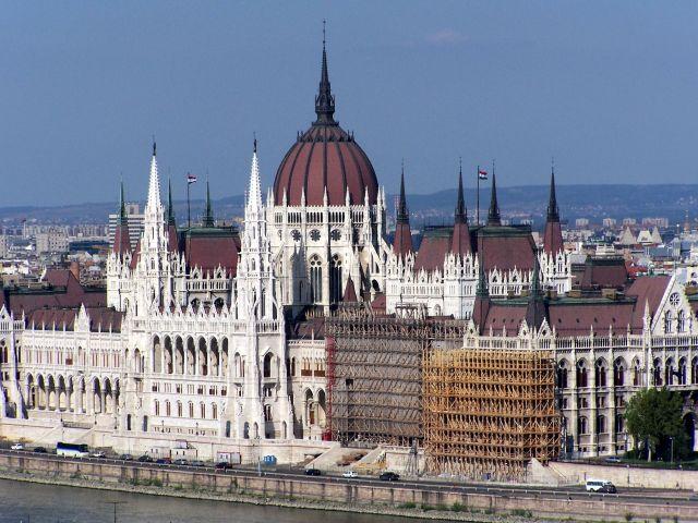 Perły Dunaju (Budapeszt + Wiedeń)