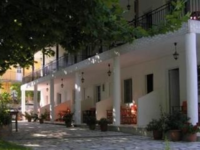 Aparthotel Muses