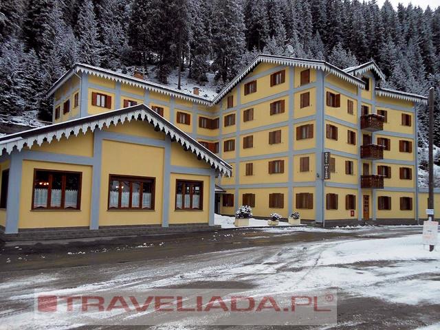 Hotel Milano Santa Caterina