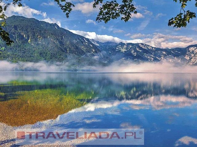 Od Alp do Adriatyku