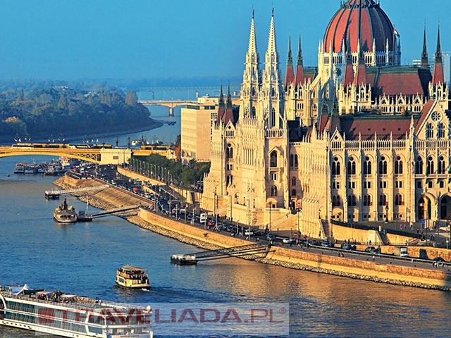Nad Dunajem i Weltawa