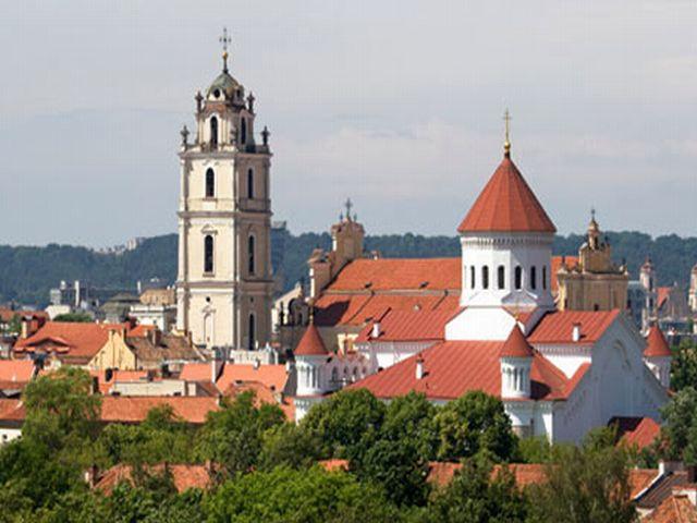 Wycieczka objazdowa Kowno-Wilno-Troki