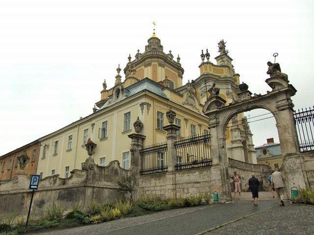 Wycieczka do Lwowa HB