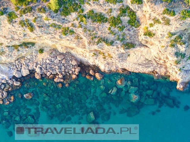 Wzdłuż Adriatyku dla wygodnych