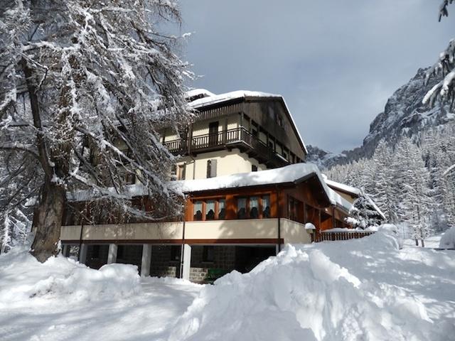 Wyjazd na narty - Włochy - Dolomity - Civetta