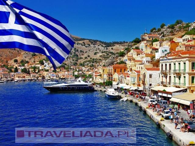 Wycieczka do Grecji -  6 dni