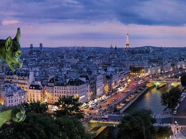 Paryż i Dolina Loary, czyli gdzie bije serce Francji