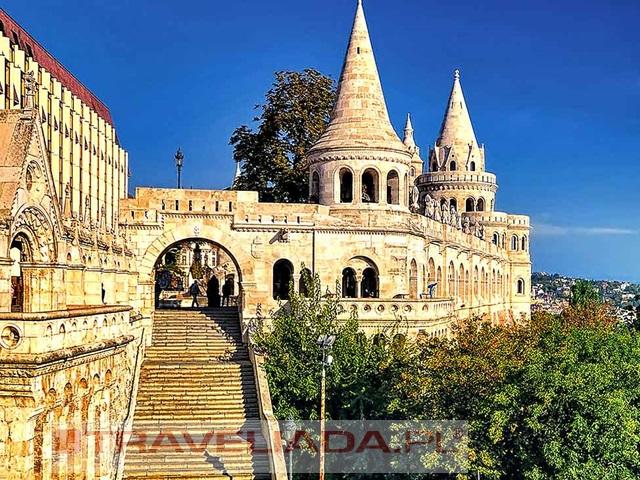 Węgry i Balaton - Witalne Węgry