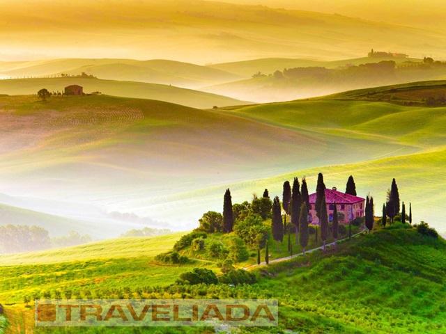 Magia Toskanii