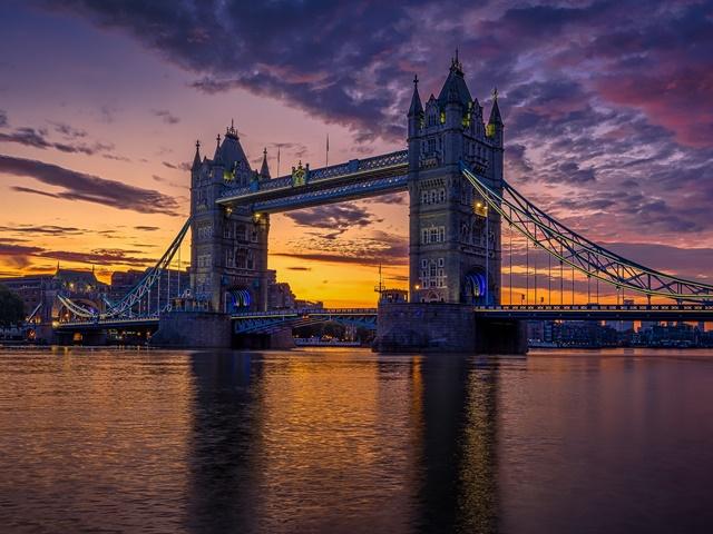 Moj Londyn