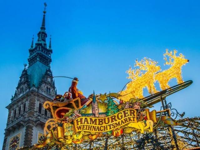 Jarmark Hamburg