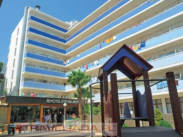 [Dla Seniora] Hotel MONTEVISTA 13 nocleg