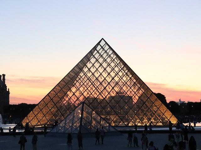Paryz - poczuj magie francuskiej stolicy