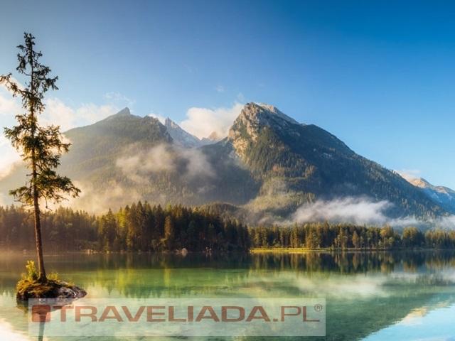 Wycieczka do Salzburga z Jeziorami Alpejskimi BB