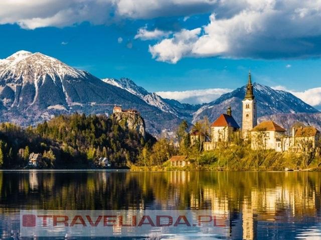 Wycieczka do Słowenii HB