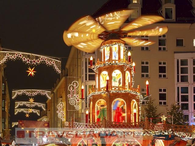 Bożonarodzeniowe Jarmarki