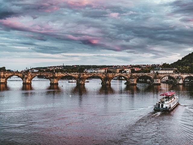 Wycieczka objazdowa Praga-Adrspach
