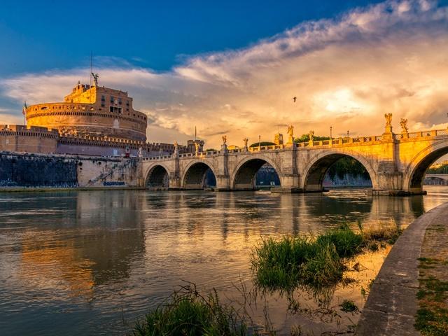 Rzymskie Wakacje