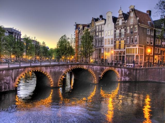 Niderlandzkie smaki i francuski szyk