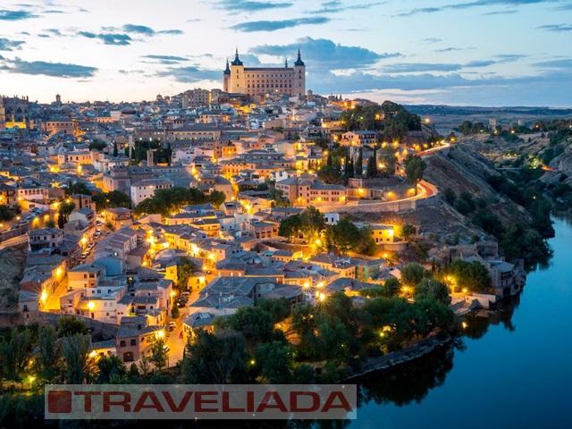 Wypoczynek i Zwiedzanie Hiszpanii