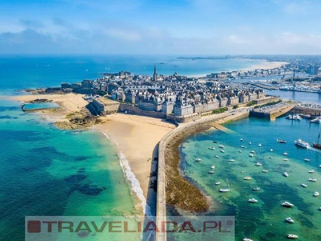 Normandia, Bretania
