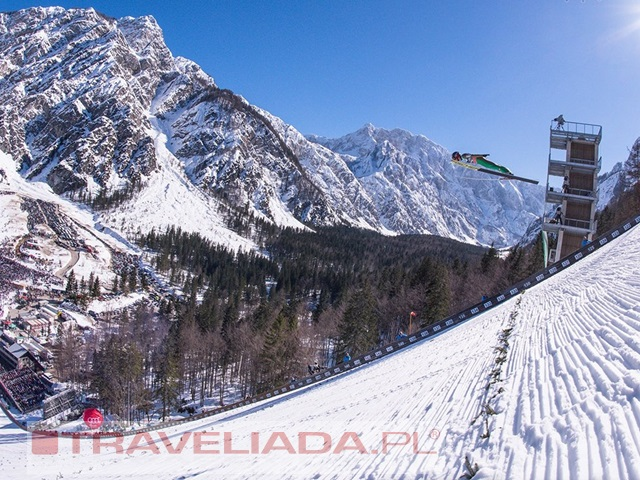 Puchar Swiata w skokach narciarskich
