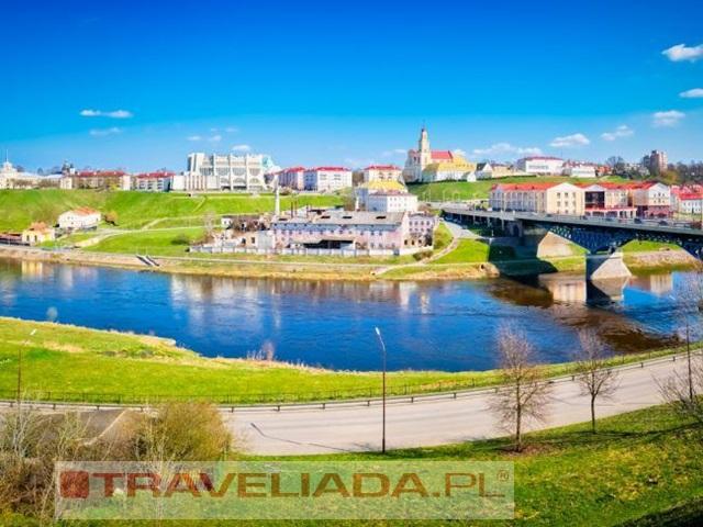 Grodno - nad Niemnem bez wizy