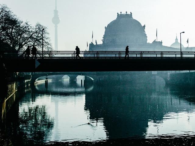 BERLIN - PRIMARK ZAKUPY