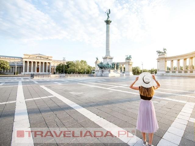 Weekend w Budapeszcie Express