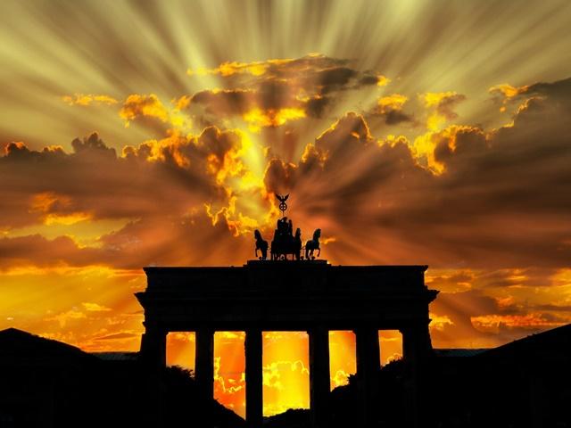 Berlin - BLACK FRIDAY