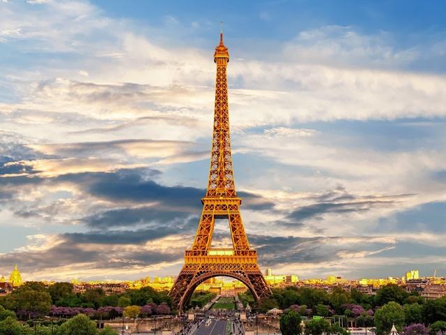 Magia Paryża + Zamki nad Loarą