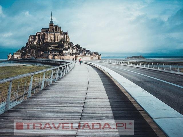 Bretania i Normandia - Gdzie Europa spot