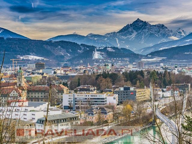 Skoki Mistrzostwa Świata Innsbruck - KON