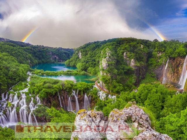Słowenia i Chorwacja - w bajkowej kraini