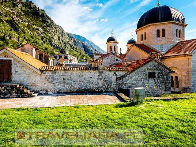 Montenegro Trip + Relaks w Chorwacji