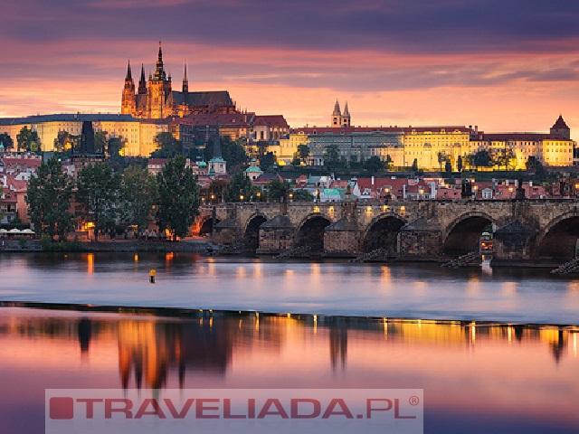Dzien Kobiet w Pradze