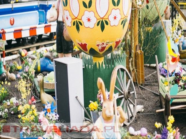 Jarmark Wielkanocny nad Baltykiem